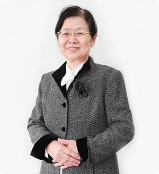 代表取締役 増田 千春